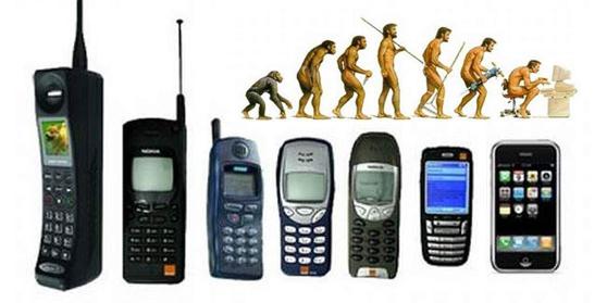 telefonevolution